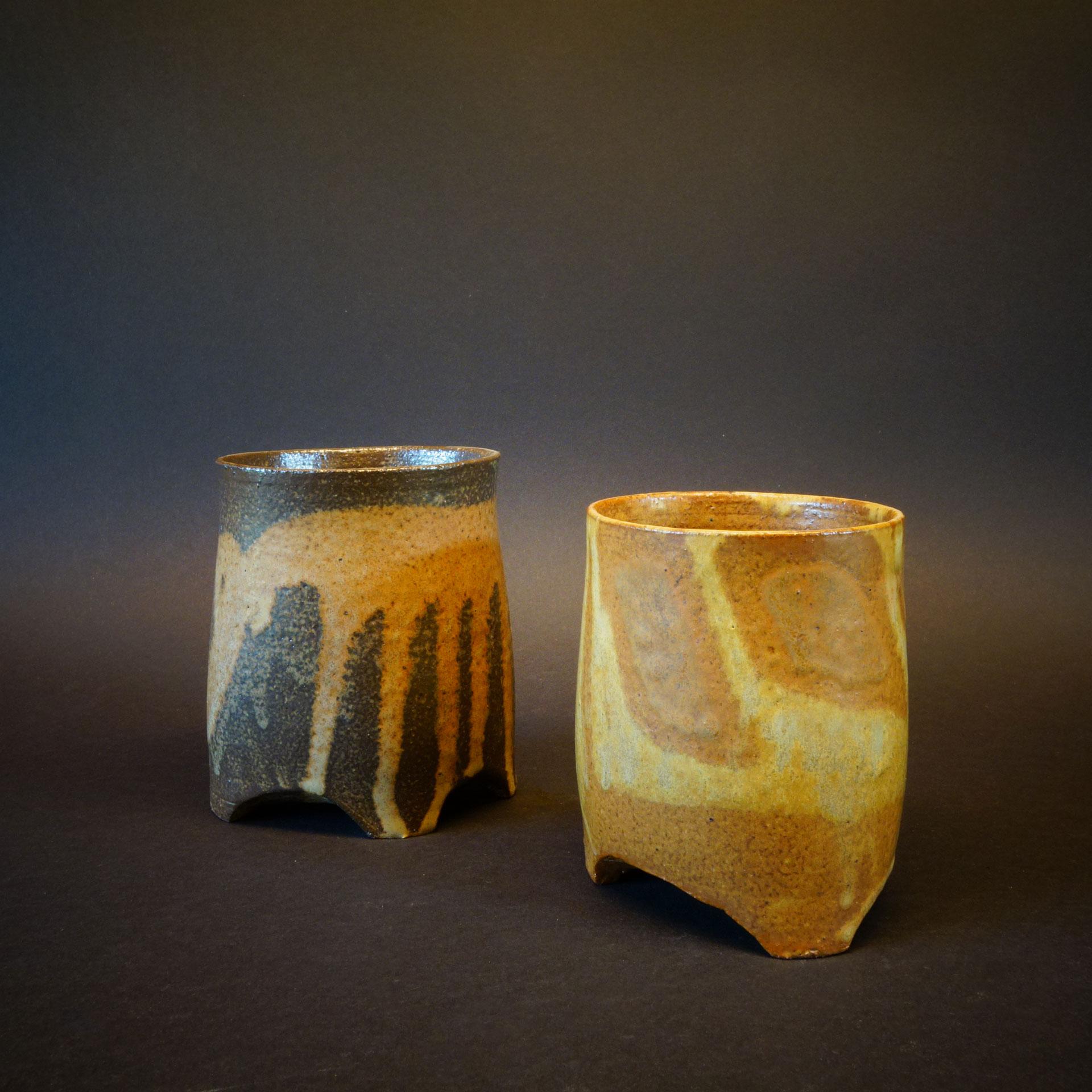 Couple de tasses