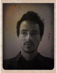 portrait Nicolas Raguin